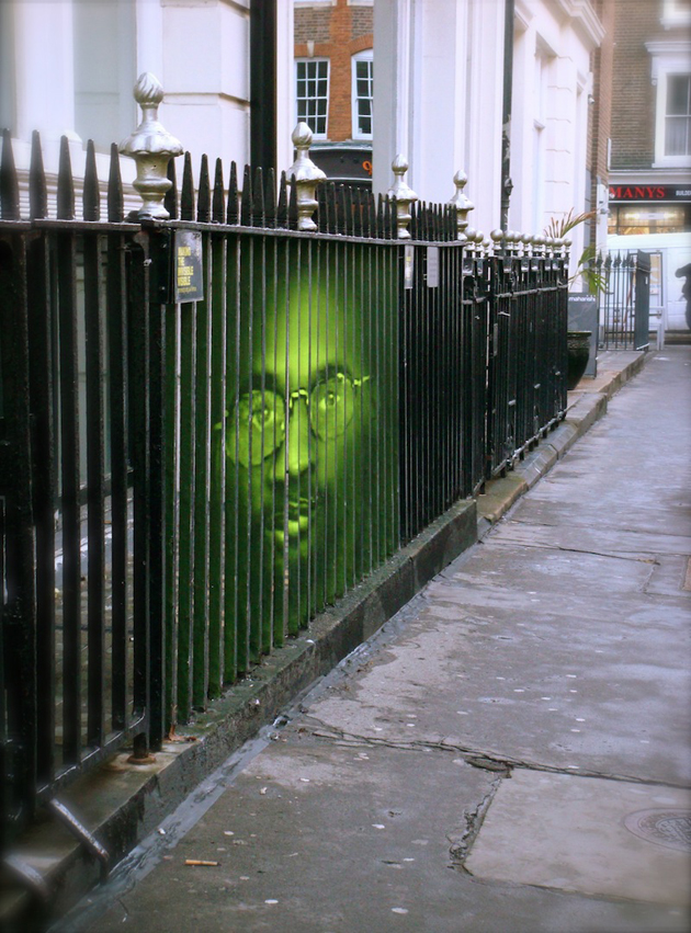 kat τεχνη του δρόμου 16