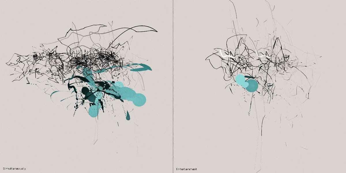 eik διακόσμηση εικαστική τέχνη SCREEN CAPTURES FROM THE VIDEO NEWS