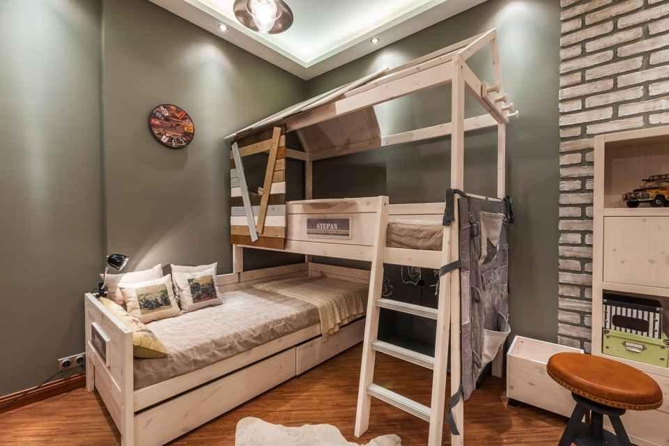 kat διακόσμηση παιδικό δωμάτιο 05