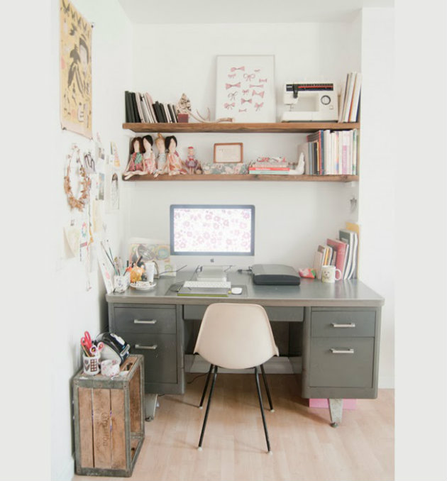 ide θηλυκό προφίλ γραφείου 004