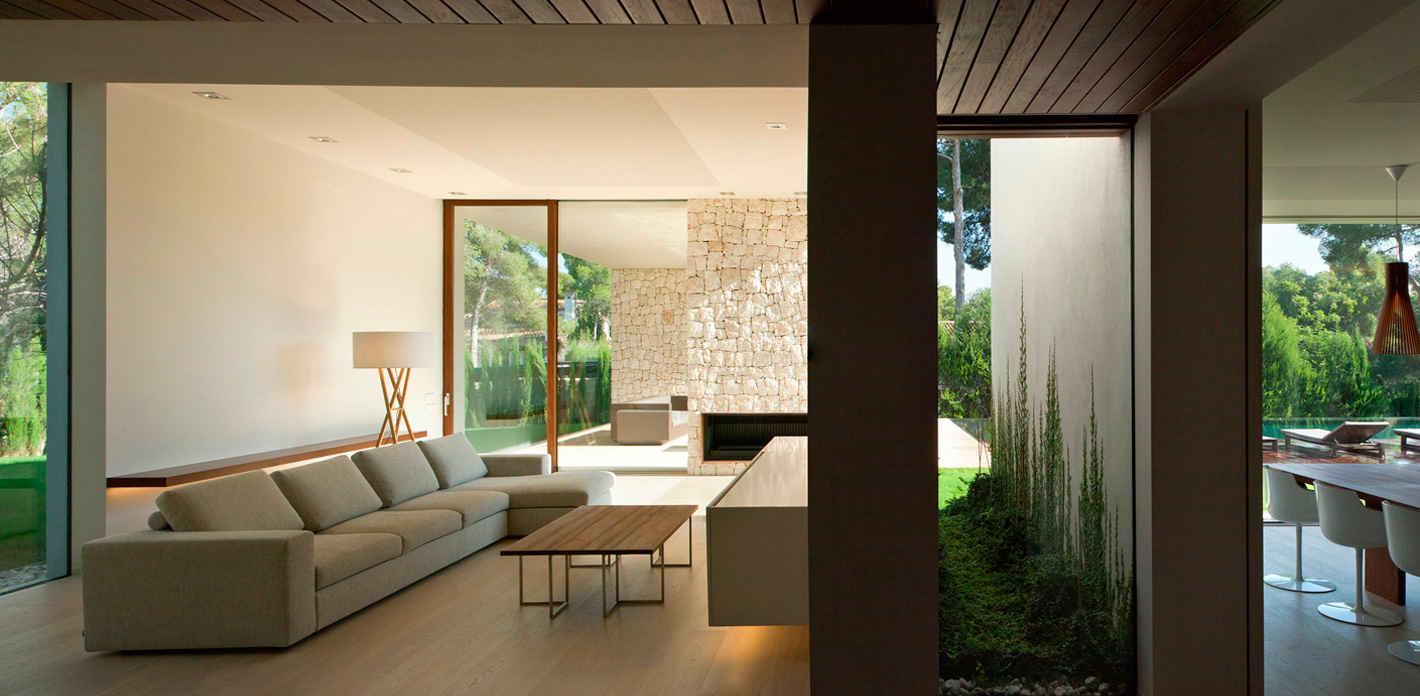sp σπίτι διακόσμηση El Bosque 007