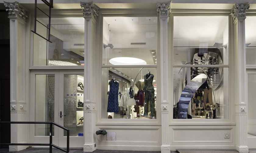 ep μαγαζί ρούχα Sybarite-Architects-SoHo-NYC