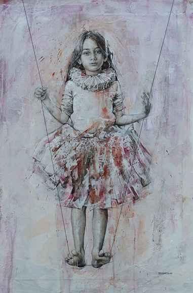 eik ελένη τσιγαρίδου έκθεση ζωγραφικής 002